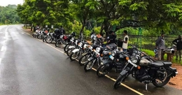This monsoon ride to Rose Mala is not meant for the lily-livered