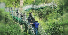 Thenmala ecotourism – the perfect adventure outing destination for entire family