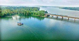 Munroe Island: A legacy of the British influence on Kerala