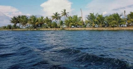 Enjoy the stunning Vembanad for a mere Rs 18