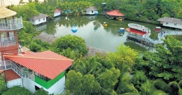 Mango Meadows – the perfect leisure zone in Kottayam