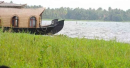 Kumarakom is not just about houseboats and karimeen