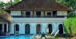 Kumarakom heritage home offers special package at Rs 800 per person