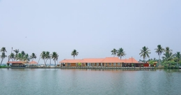 Spend a lively day at Palaikari Fish Farm in Vaikom