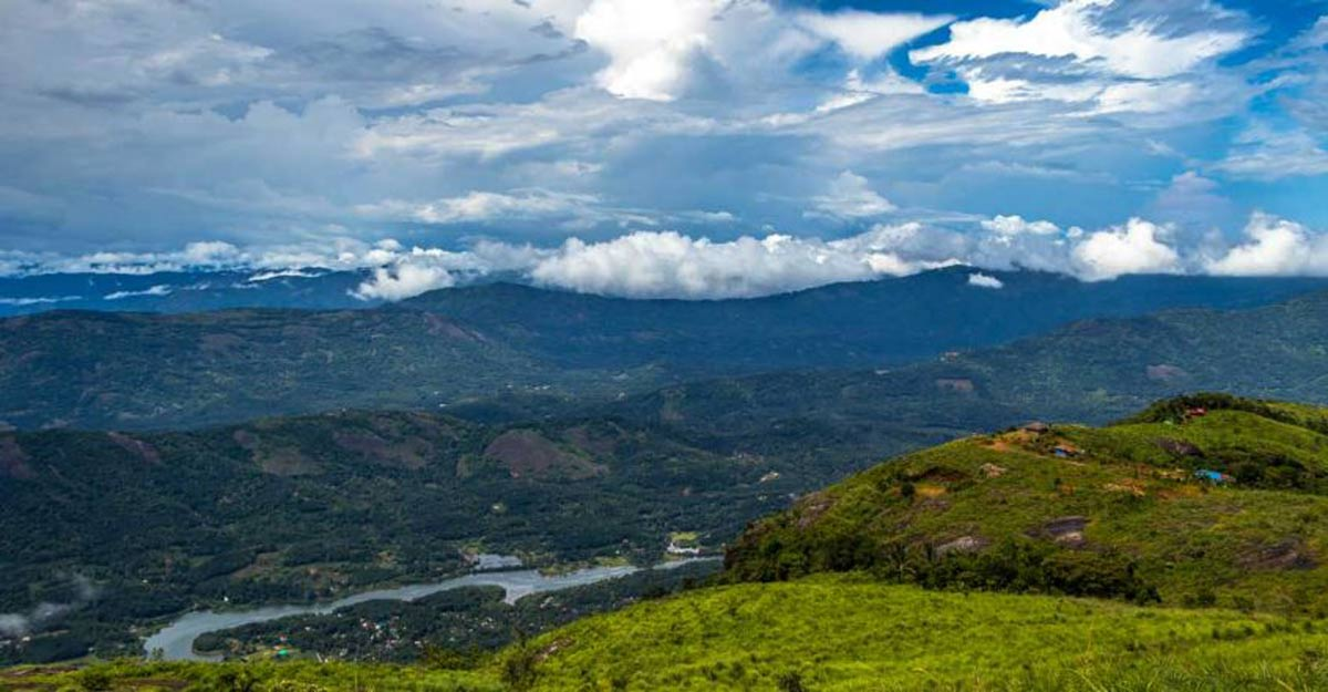 Ilaveezhapoonchira, an exotic place where myths come alive