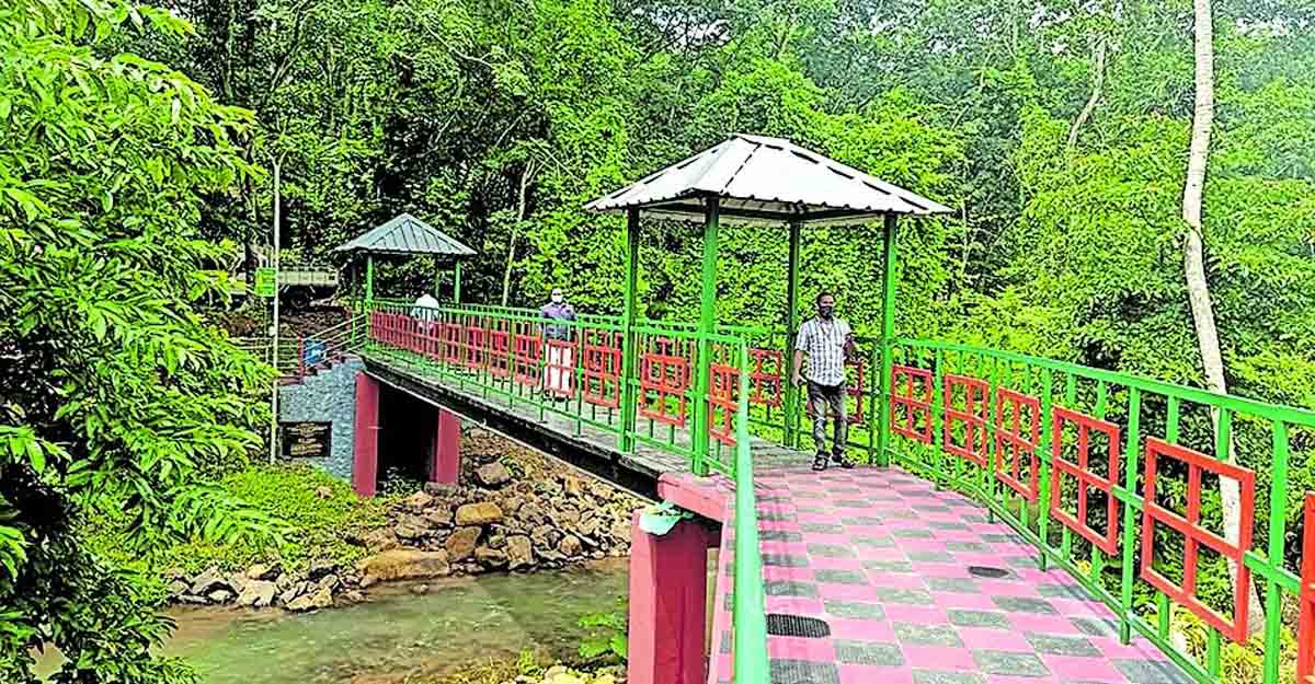 Bridges that make Kottayam proud