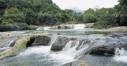 Arippara waterfalls: 8 levels of enchanting beauty