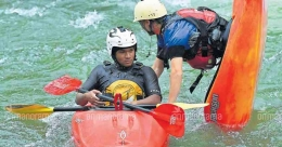 Pulikkayam: One whirlpool of a tourist attraction in rugged Malabar