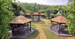 ABC Gel - a perfect weekend getaway in Kozhikode