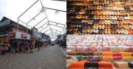 Rs 1000 shopping challenge in S M Street, Kozhikode