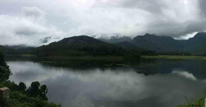 kakkayam-dam