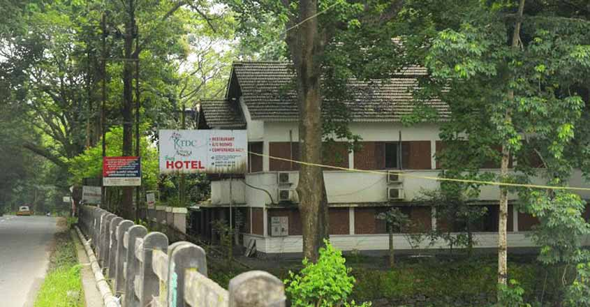 KTDC's Tamarind Easy is a perfect stopover in Nilambur