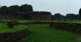Palakkad fort – A reminder of Mysore's campaigns in Malabar
