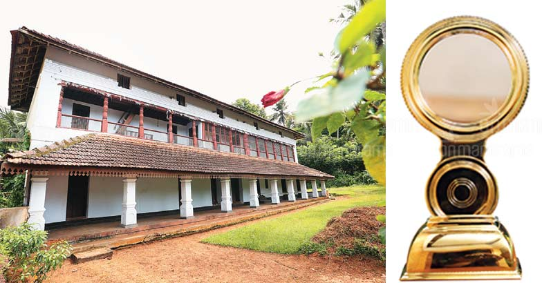Vellinezhi: a Palakkad village that basks in the charm of a glorious past