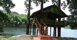 Parambikulam beckons nature lovers to stay at beautiful huts in forest