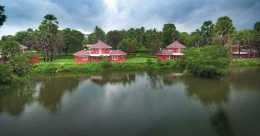 Ahalia Heritage Village in Palakkad preserves nature's gifts
