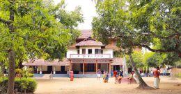 Varikkasseri Mana – The location superstar of Malayalam cinema