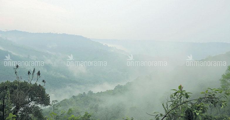 Aluvamkudi: the not-so-famous tourist spot near Gavi