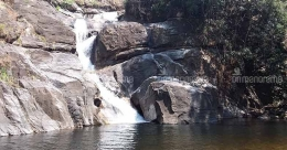 Bond with nature while you trek to Meenmutty waterfalls