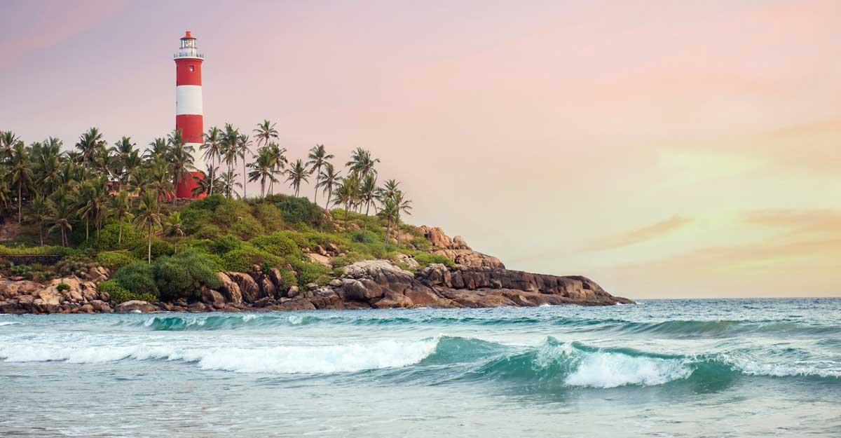 Why Kovalam trumps Goa this festive season