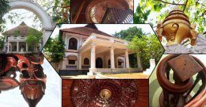 Sundara Vilasam, a beautiful palace in Kerala capital