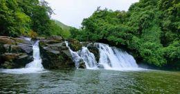 Have you been to Ramanchira Waterfalls?
