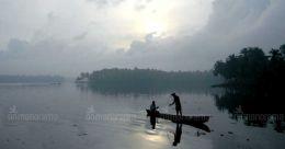 Chettuva: a serene expanse | weekend destination in Thrissur
