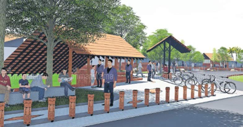 Historic Vanchikulam to be a tourist hub after grand makeover