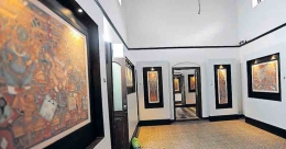 Renovated museum to showcase heritage of Thrissur