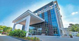 Brand new Hyatt Regency to be opened at Thrissur