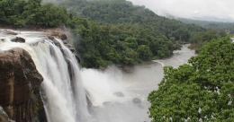 Athirappilly waterfalls: The complete guide