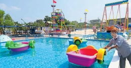 Vilangan Kunnu in Thrissur renovated with exciting rides and facilities