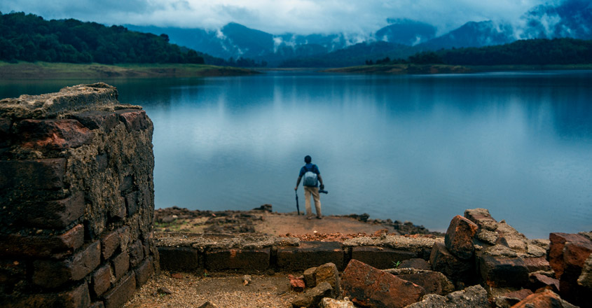 Visit these picturesque dams within an hour from Thrissur