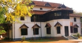 Did you know about the Kollengode palace in Thrissur?