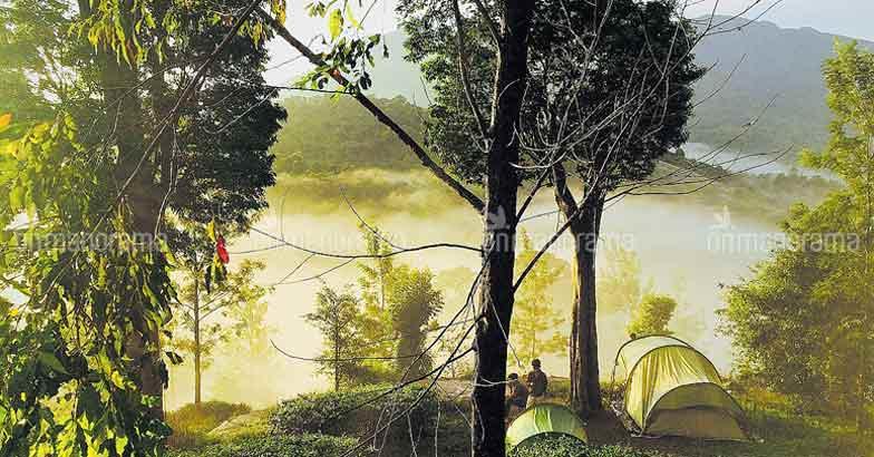 A Hilltop Getaway at Wayanad