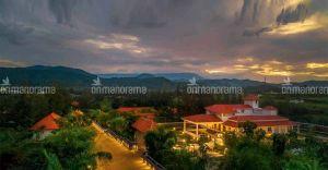 SR Jungle Resort offers a luxurious stay at Anaikatti