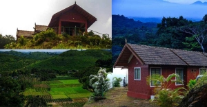 This Wayanad homestay on forest border offers ultimate solitude