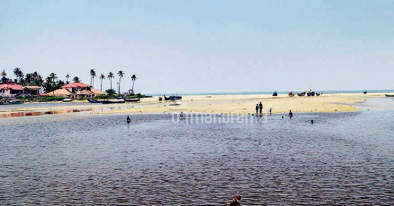 Alappuzha and its unparalleled coastline