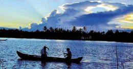 Kakkathuruth: an isle the world admires