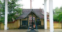 Moozhikulam Lakshmana Perumal temple
