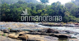 Kandampara: All about rocks, a river and solitude