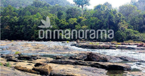 Kandampara: All about rocks a river and solitude