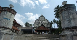 Kadamattom Church and its tryst with miracles