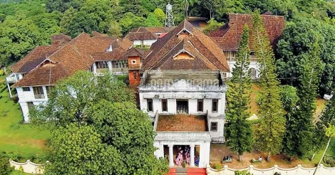 Let's go museum hopping across Kochi