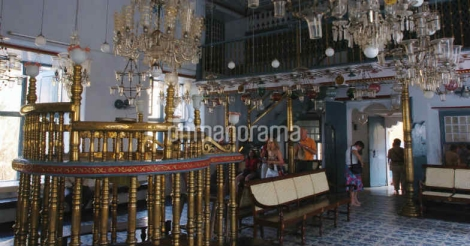 Five places that add to the rustic charm of Mattancherry