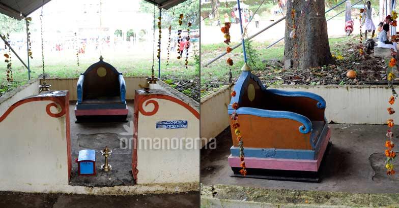 Visit Thrikkakara during Onam