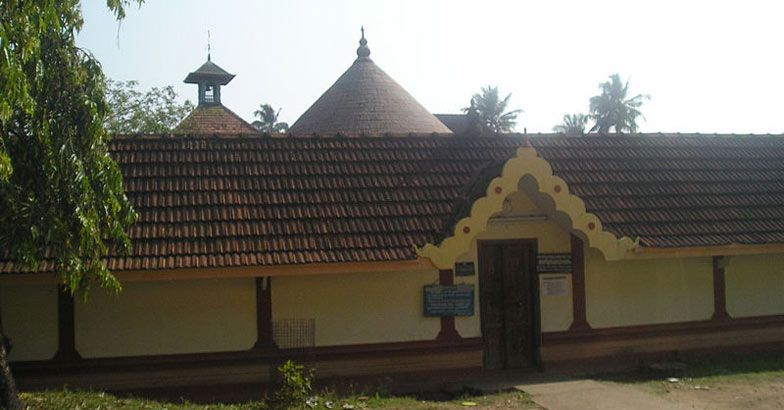 Visit Thrikkakara temple for Onam celebrations