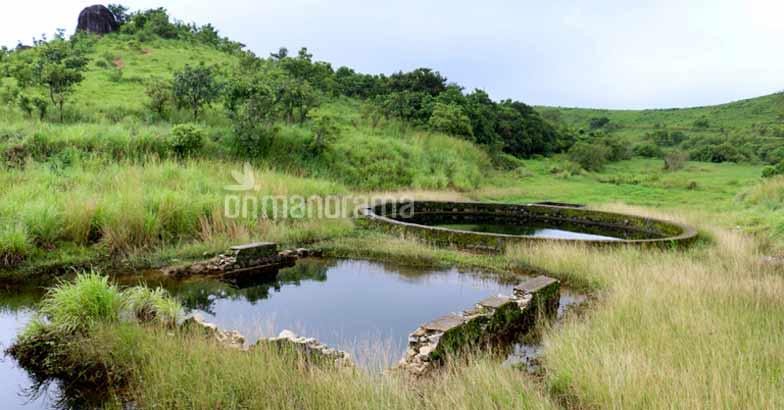 Panchalimedu: Beyond a pit-stop