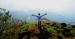 Drum roll please...this is the coldest place in Kannur