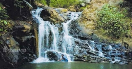 Palchuram waterfalls: a less explored wonder of nature